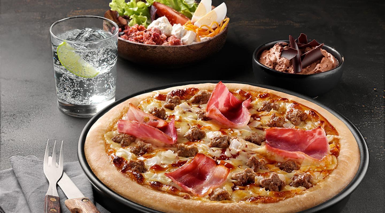 jeudi tout compris pizza hut restaurants rh restaurants pizzahut be